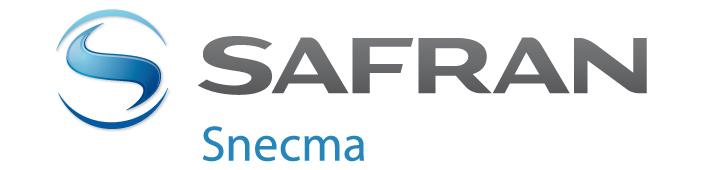 Safran Snecma Logo